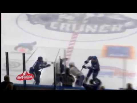 Jake Dotchin vs. Stefan Matteau
