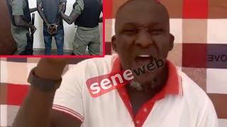 Assane Diouf arrêté parce que...