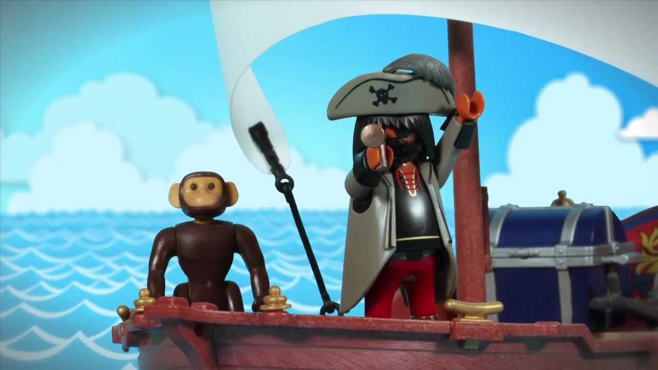 Remember Playmobil? Gameloft Refreshes Your Memory Tomorrow