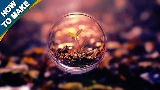 Как сделать замкнутую экосистему #3 (Closed Ecological System)