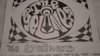 THE EYELINERS - If you want this love - Demo 1995