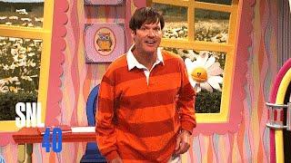 Cut For Time: Children's Show (Michael Keaton) - SNL