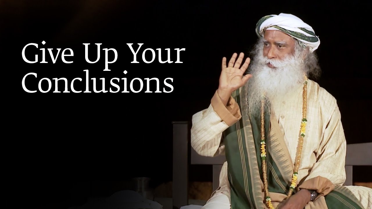 Youth & Truth – IIT Delhi Students in Conversation with Sadhguru