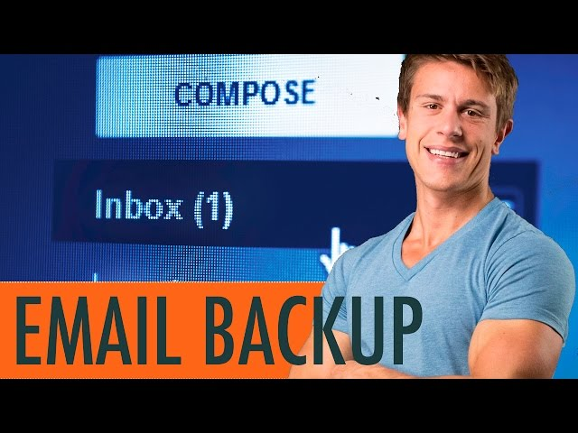 How to Backup Business Emails in 2017 – Best Cloud Backup Solutions