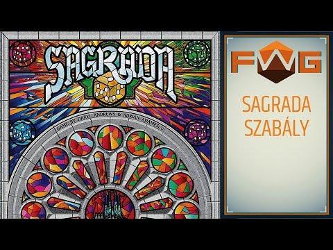 Fun With RuleZ | Sagrada - Fun With Geeks