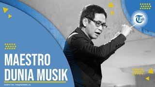 Profil Addie MS - Maestro Legendaris Dunia Musik Indonesia