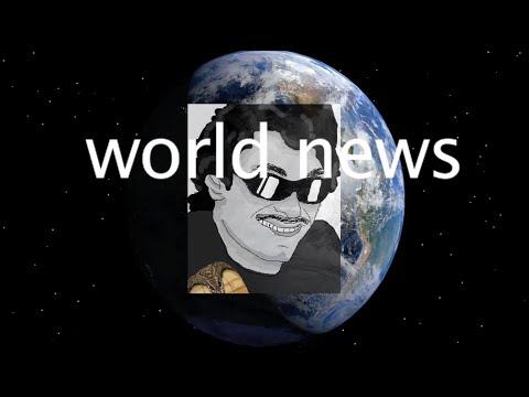WORLD NEWS: issue 6