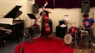 Jonah Rosenberg / James Ilgenfritz / Kevin Shea - at Douglass St Music, Brooklyn - Oct 16 2013