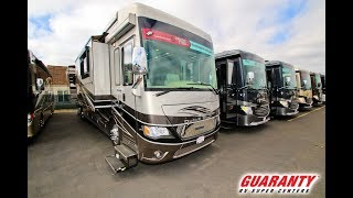 2018 Newmar Dutch Star 4018 Class A Luxury Diesel Motorhome Video Tour • Guaranty.com