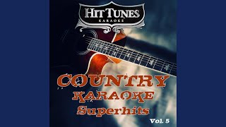 Flies On The Butter (Originally Performed By Wynonna & Naomi Judd) (Karaoke Version)