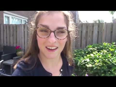 VLOG: 3 tips voor motivatie om te studeren bij lekker weer! Wat Anders #7