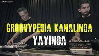 "DJ MIC CHECK & DJ.FUNKY ""C"" - Turntablism (DJ'ing)"