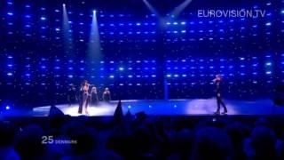 """""""Denmark"""" Eurovision Song Contest 2010"""