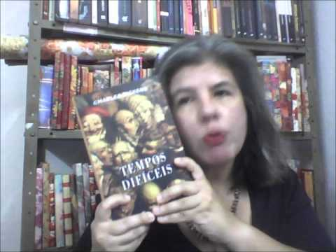 Tempos Difíceis, Charles Dickens