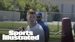 Meet the man who makes your favorite QB better | MMQB | Sports Illustrated