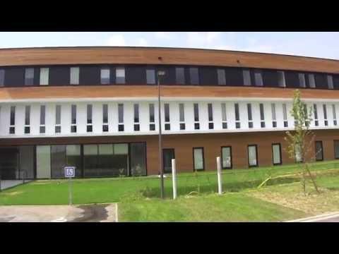 Location Vente Bureaux Haute Borne