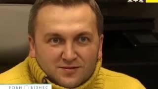 Netflix купив український серіал «Слуга народу»