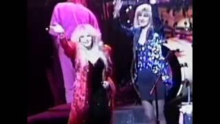 Fleetwood Mac Oct 30th 90