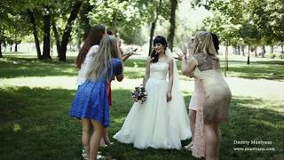 Безумно красивый Трейлер к свадебному фильму