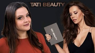 What other reviews didn't tell you! Tati Beauty Textured Neutrals Vol 1-EVERYTHING You NEED to Know
