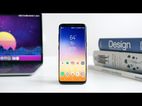 Samsung Galaxy S8 Review: The Ultimate Smartphone?
