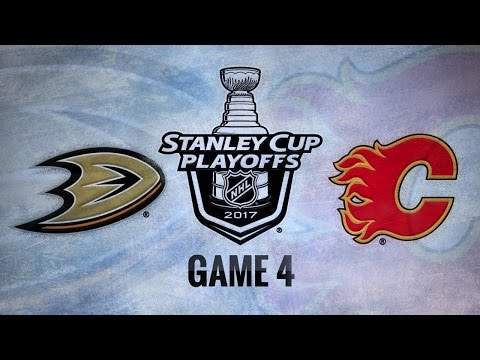 Gibson's 36-save game powers Ducks to series sweep