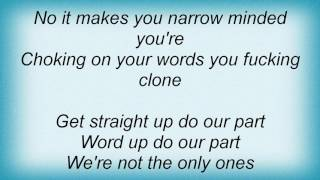 28 Days - Do Our Part Lyrics