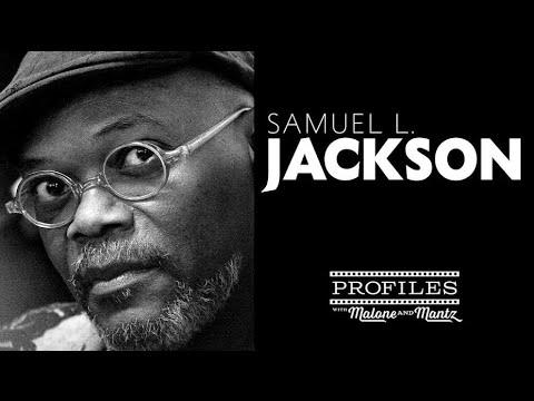 Samuel L. Jackson Profile - Episode #37 (August 4th, 2015)