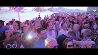 Pete Tong at Cafe Mambo 2015