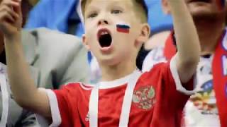 Russia 2018 FIFA World Cup LIVE & in HD on StarTimes