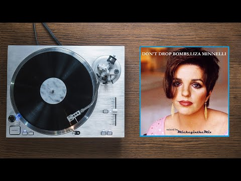 Liza Minnelli - Don`t Drop Bombs (The Sweeps Extended Dance Remix)
