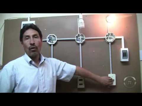 Curso de Instalaciones Electricas Domiciliarias. Listo