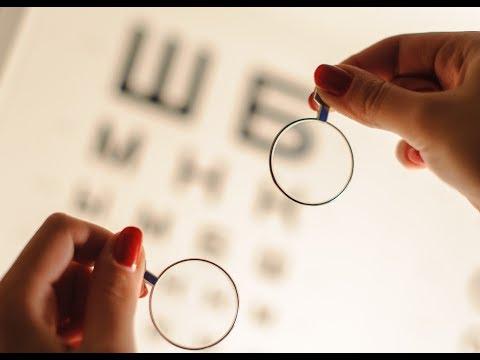 Глаукома глаза. Принцип лечения глаукомы.