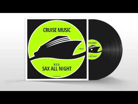 Download R.E.D. - Sax All Night (Original Mix) [CMS035] Mp4 HD Video and MP3