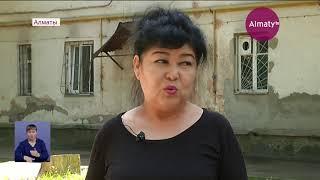 Жители Алмалинского района Алматы могут обратиться к акиму Беккали Торгаеву (20.05.19)