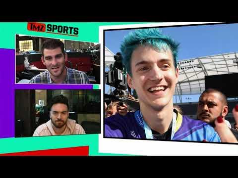 Google News E3 Fortnite Tournament Results Overview