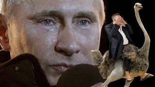 Сон Путина
