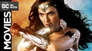 Wonder Woman director Patty Jenkins talks to DCAllAccess about shooting action scenes