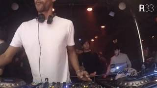 Miguel Campbell - Live @ R33 Barcelona 2017