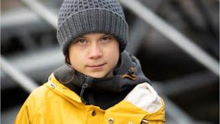 Greta Thunberg: Savvy On Twitter Again