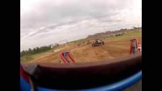 Bark River 2013 Pro Buggy