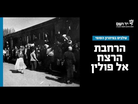 הרחבת הרצח אל פולין ותחילת הרצח השיטתי