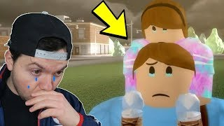 Watch The Last Guest   A Roblox Action Movie The Last Guest 2 Trailer Is Out A Sad Roblox Movie Reaction Think Reacts Minecraftvideos Tv