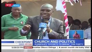 Tangatanga call out Uhuru Kenyatta over state office picks