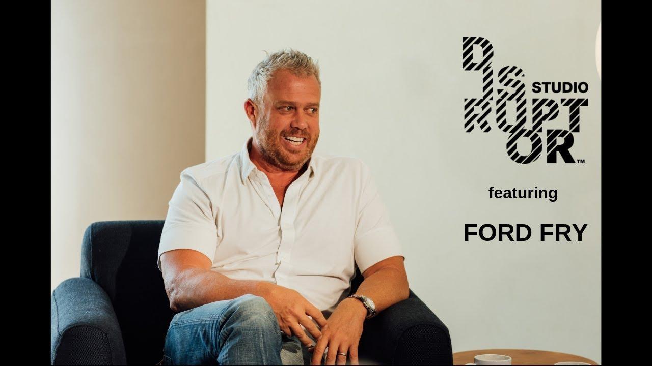Ford Fry, Entrepreneur, Innovator and Award-winning Chef