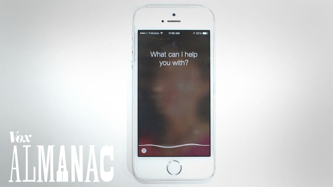 The real voice of Siri explains the art of voiceover thumbnail