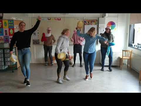 Tjuvkil dejt aktiviteter