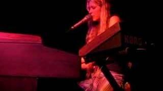 Charlotte Martin - 'These Bones' (Burlington, VT. 4/1/06)