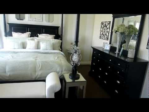 My Master Bedroom - Decorating on a Budget