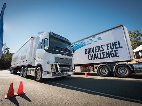 Volvo Trucks launches first Australian fuel super truck
